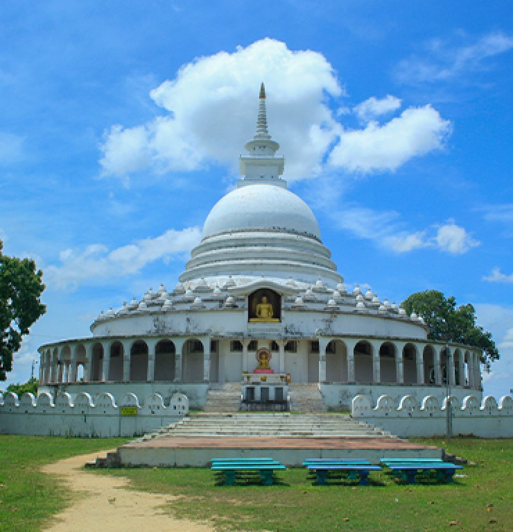 Heritage treasures of Ampara district | Gateway to East