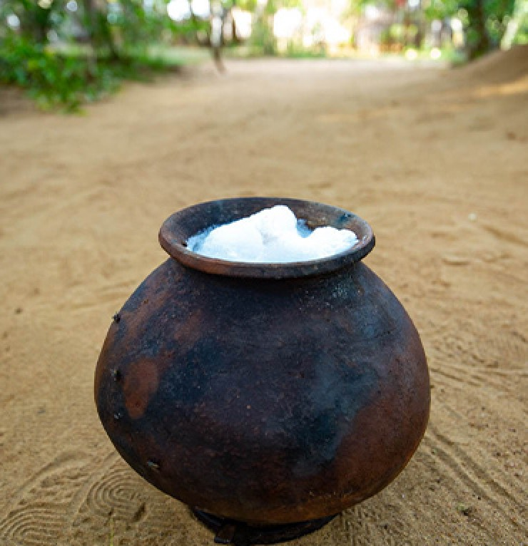 Traditional alcoholic beverages of the Eastern coast | Gateway to East