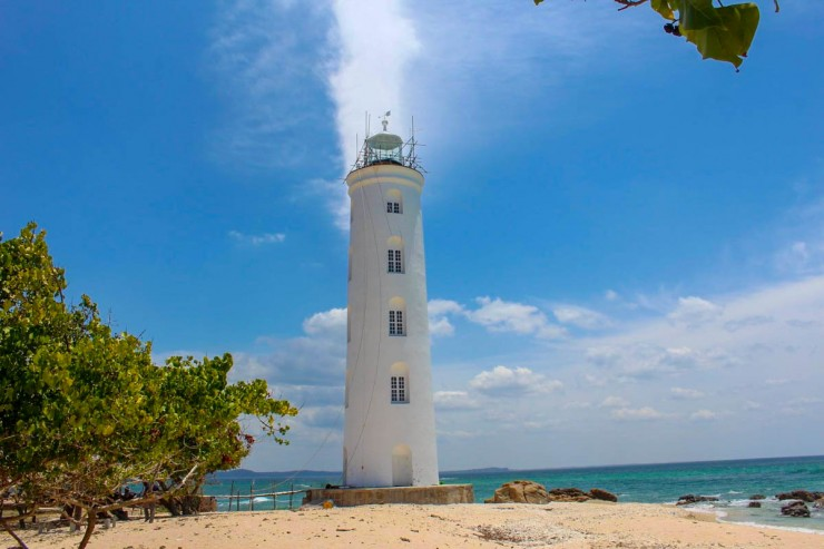 Lighthouse | Gateway to East